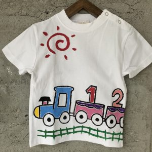 special- Trolley train