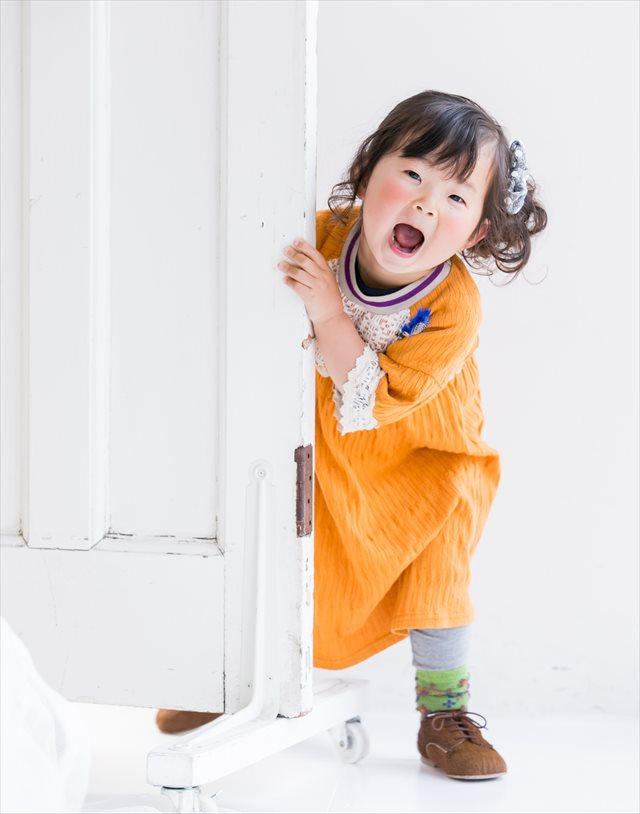 神戸の写真館でベビーフォトや家族の写真を撮るなら