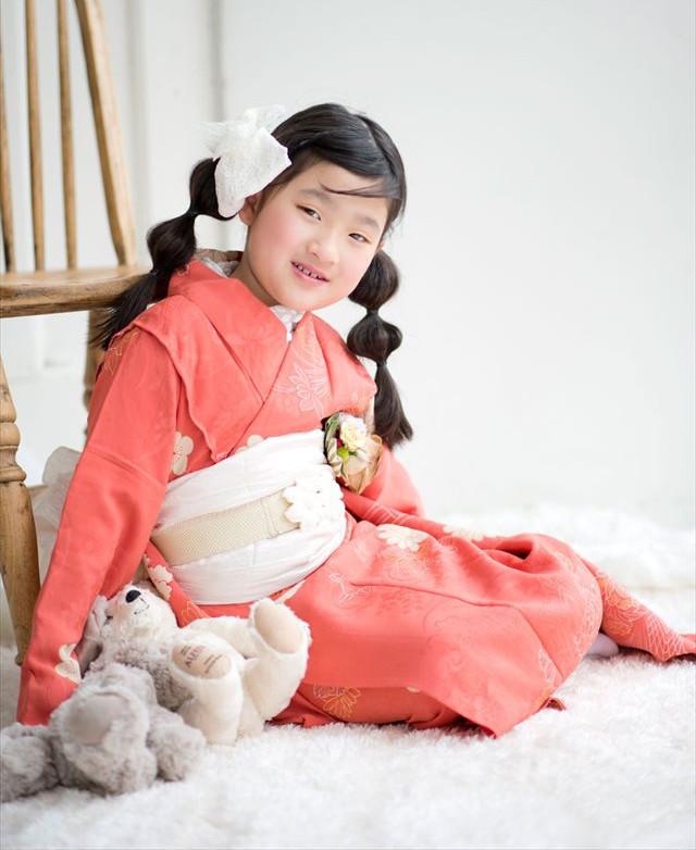 神戸の「写真館」で着物撮影は【KOBE Motomachi SESSIONS】へ 七五三のかわいい着物の写真を残すなら