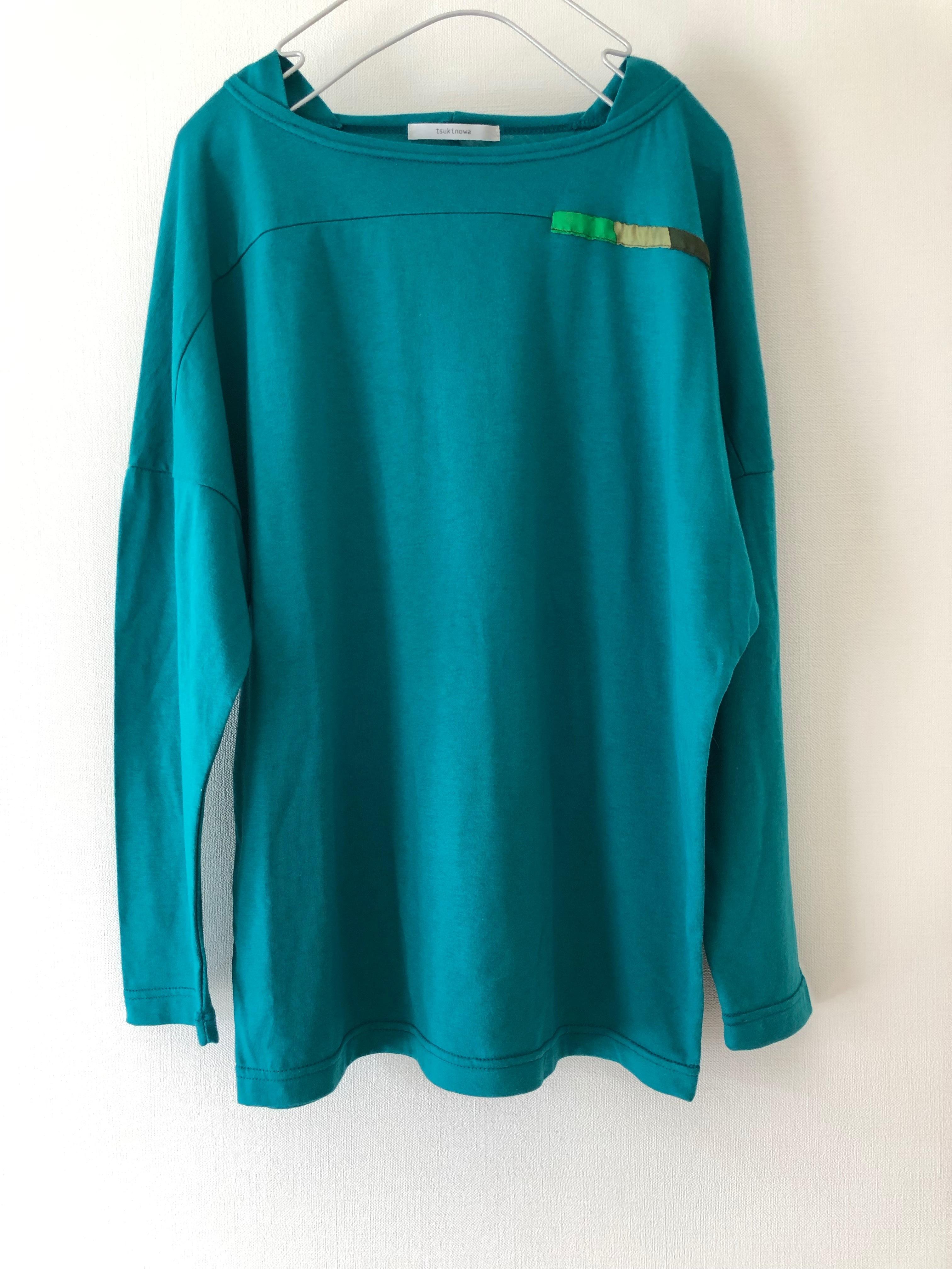 TT-009 (green)