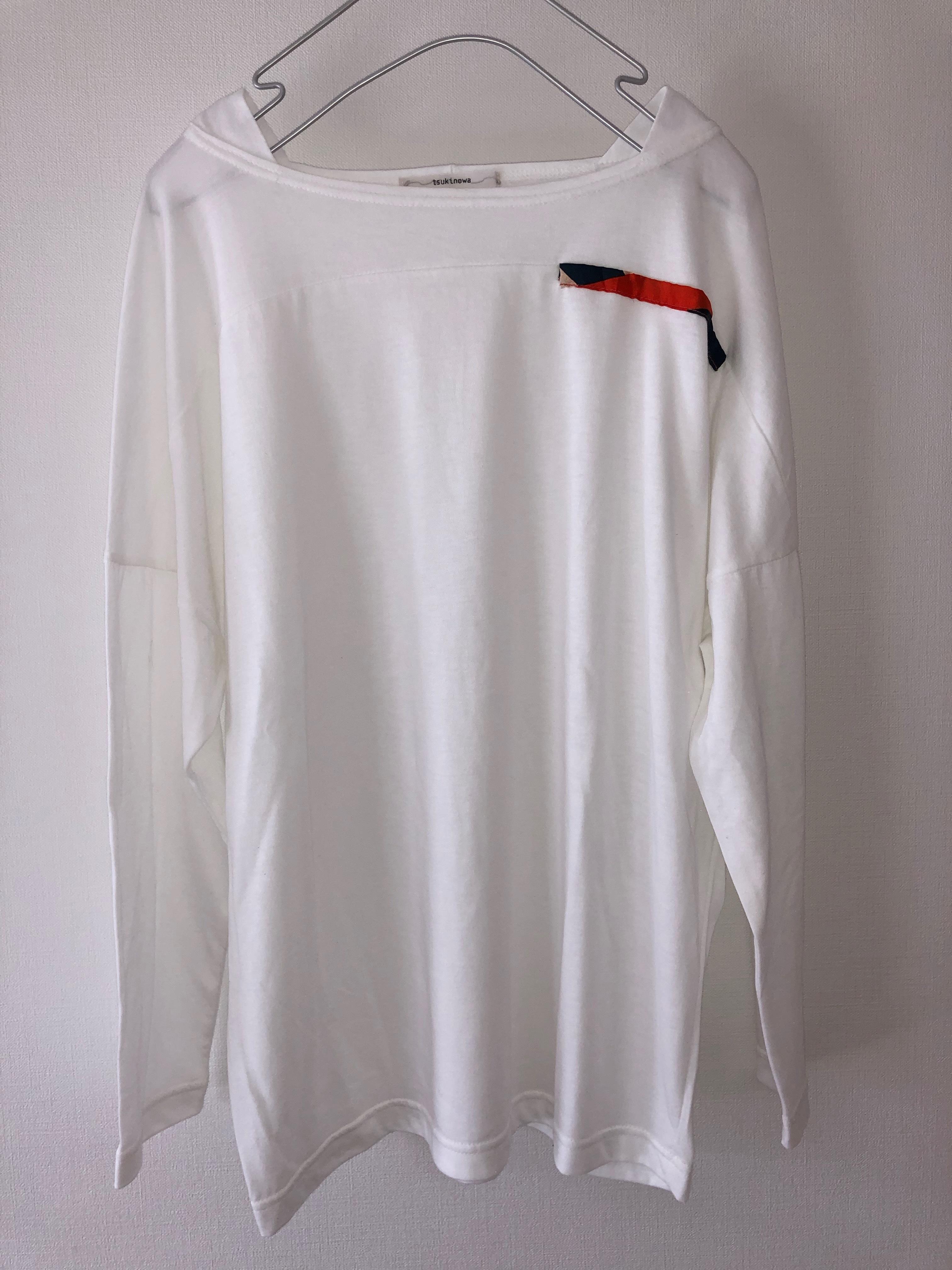 TT-009-2 (white)