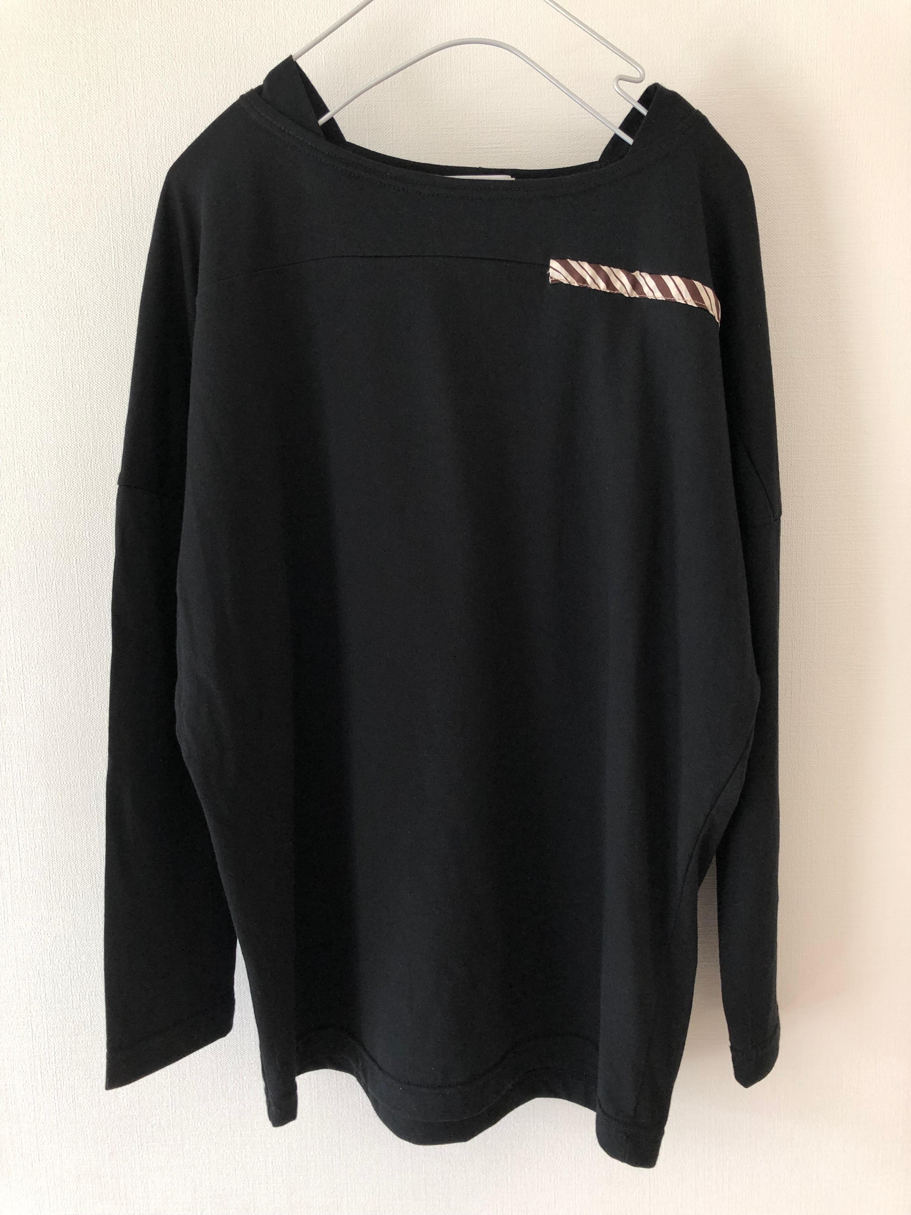 TT-009-1 (black)